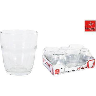 Set 6 Vasos 30,5cl Modulo