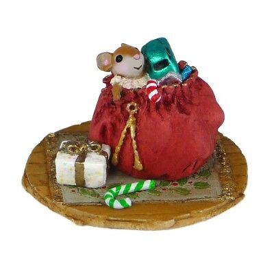 BUNDLE OF TOYS Wee Forest Folk, WFF# A18