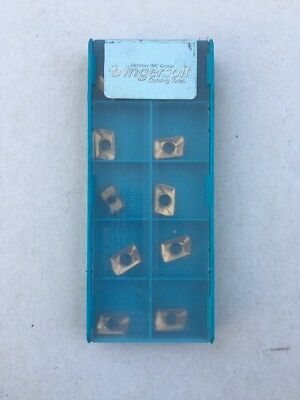 10 pcs - Ingersoll BOMT09T308R IN2530  Carbide Inserts BOMT 09T308R IN 2530