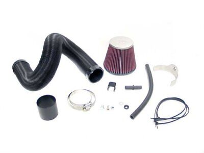 K&N PERFORMANCE HIGH FLOW INTAKE 57-0468 (FORD Fiesta, MAZDA)