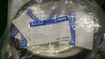 Okada Top400 SEAL KIT FOR A HYDRAULIC HAMMER BREAKER