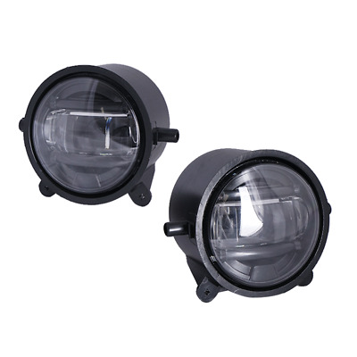 2x 30W ARB Bullbar Led Fog Lights Driving 4 X 4 Truck Lamp