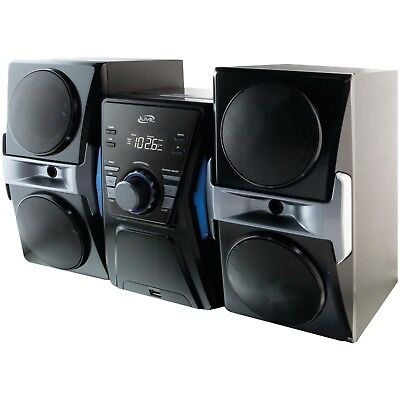 Bluetooth Home Stereo System CD Player FM Radio Music iPod Speaker Room Audio