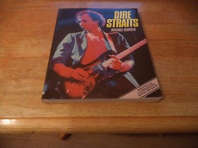 Dire Straits  Michael Oldfield  Scarce And Sought After 1984