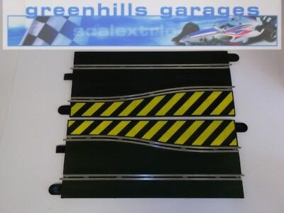 Greenhills Scalextric Sport Track Side Swipe Pair Yellow Markings C8246 NEW M...