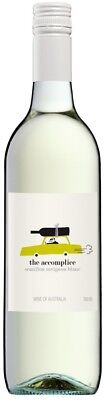 De Bortoli `The Accomplice`  Sem Sauvignon Blanc 2017 (12 x 750mL), NSW.