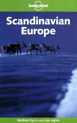 Scandinavian Europe (Lonely Planet Travel Guides)