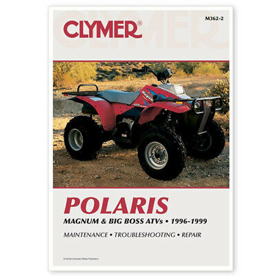 haynes service manual polaris magnum 325 2x4 4x4 2000 02 425 2x4 rh picclick com 1999 polaris ranger 6x6 owner's manual 1999 Polaris Ranger Owners Manual