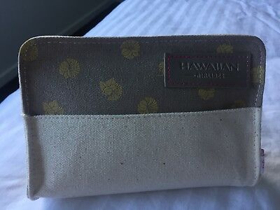 Hawaiian Airlines Business Class Amenity Kit - Version 1.