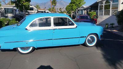 1950 Ford Other  1950 Ford Custom