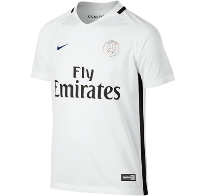 Nike Paris St Germain Third Jersey 16/17 Size Medium *776916-102*