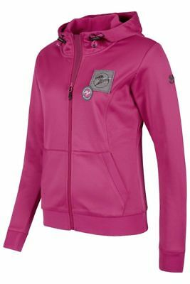 Busse Damen Sweatjacke Freetime Tech Gr. XL  B-Ware Note 1