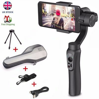 Zhiyun Smooth Q 3 Axis Handheld Gimbal Stabilizer for Smartphone Gopro iphone