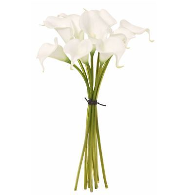 NEW freedom Calla Lilly 36Cm Bouquet