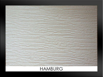 *SALE* Hamburg Decorate DIY Flame Retardant Resistant Polystyrene Ceiling Tiles