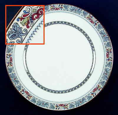Oxford PALISADES Dinner Plate 487263