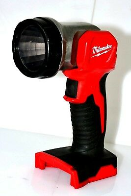 Milwaukee 18V Led Torch / Working Light M18 T Led **excellent Condition**