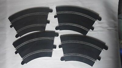 Scalextric Sport Track : 22.5 deg  1/8 turn C8204 1 piece-several available