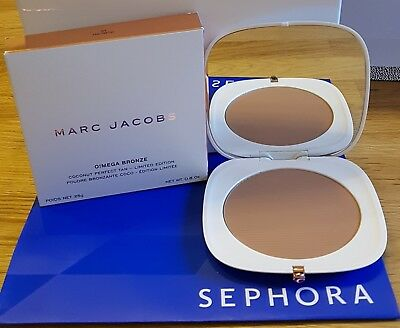 ★ MARC JACOBS ★ O! MEGA BRONZE ★ Coconut Perfect Tan - 25 g LE