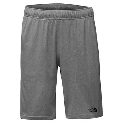 New Men's North Face Us Reactor Polyester Shorts Shorts Size-S-Xl Gym T93F62Dyy