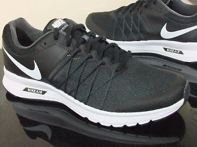 Mens Nike Air Relentless 6 Running Trainers Uk Size 8 - 12 Sports Gym 843836 001
