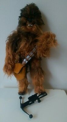 Star Wars Collector Series 12 Inch Chewbacca