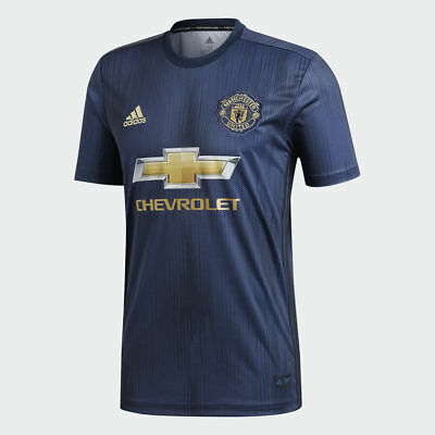 Adidas Manchester United 3rd shirt 2018/2019