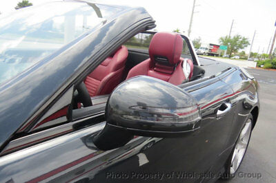 Mercedes-Benz SL-Class 2dr Roadster SL 550 LOADED. CARFAX CERTIFIED. BEST COLOR.  CALL 954-744-1177