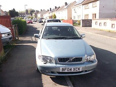 Volvo S40 Cheap car