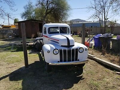 1947 Ford Other Pickups  1947 ford truck