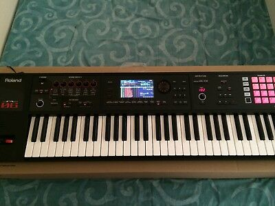 Roland SA 06 Workstation