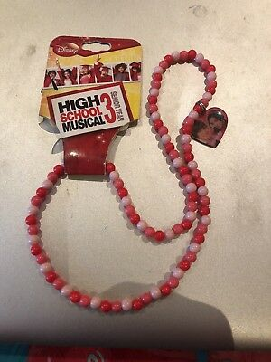 High School Musical 3 Kids Jewellery - Necklace-