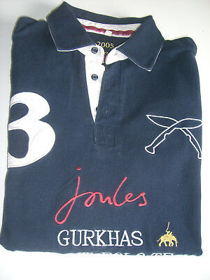 JOULES Polo Gr. M