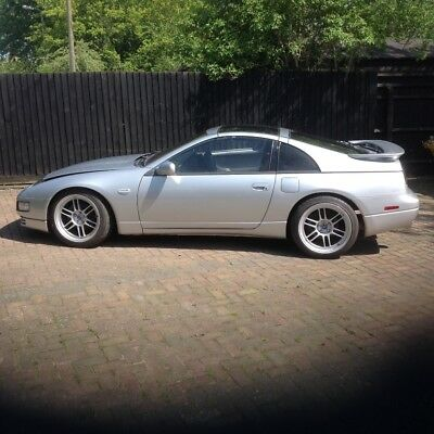 300zx Swb Twin Turbo
