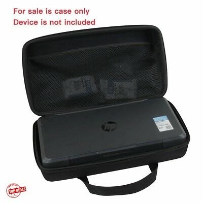 Printer Carrying Case HP OfficeJet 200 Portable Hard Travel Wireless Mobile NEW