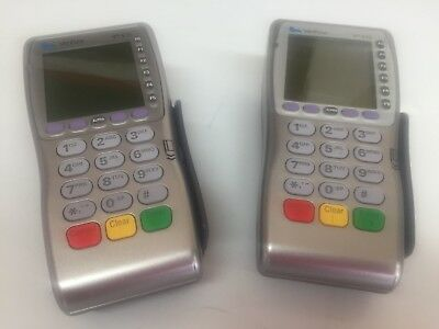 Verifone Vx670 Wifi Non-Emv Reader Wireless Credit Card Terminal