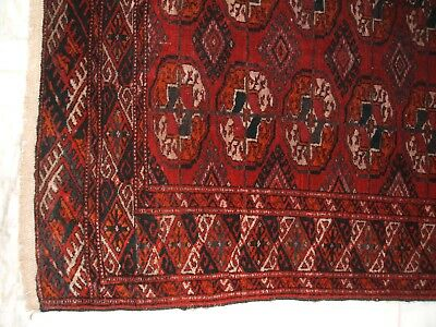 Russian Bochara Rug Russischer Bochara Russland Tapis Russie Tappeto Russe