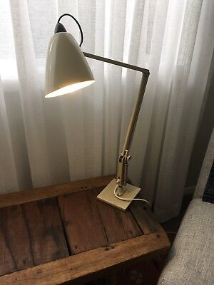 Vintage/Retro Planet Desk Lamp