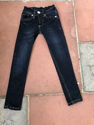 Boys Skinny Gucci Jeans Age 4 Years