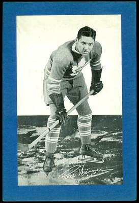 Beehive Hockey Photo - Red Horner - Maple Leafs