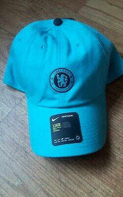 Nike Chelsea Base ball cap