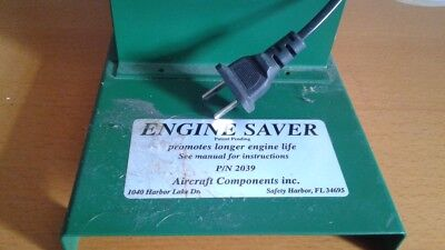Aircraft Components Engine Saver P/N 2039-7