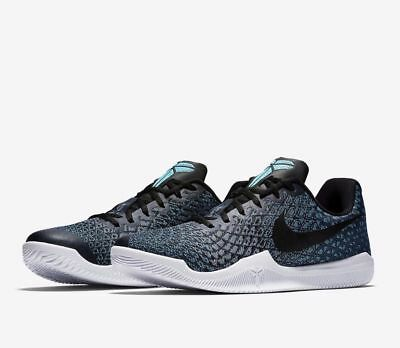 1a5580d7dc6 Men s Nike Mamba Instinct Basketball Sneakers Shoes 852473 401 - New - Size  9