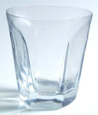 Lenox ANTIQUE CLEAR Double Old Fashioned Glass 5947155