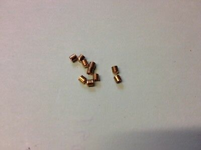Triang Hornby pin point  bearing x 8
