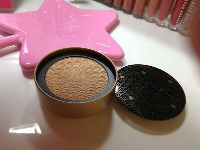 Guerlain Terracotta Gold Lights Shimmer Bronzer Bronzing Limited EdItion Vlogger