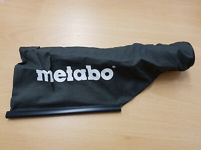 Metabo 316056340 Replacement Dust bag for the KGS 216 / 254 / 305