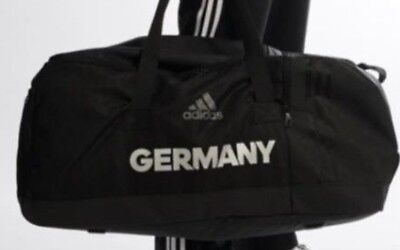 Adidas Tasche Team Germany Olympia 2018