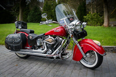 Indian Chief (Gilroy Chief)