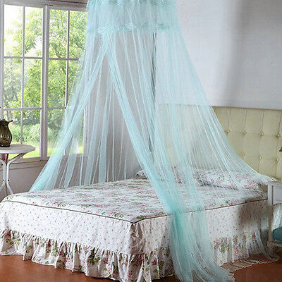 Insect Mesh Netting Curtain Midge Mosquito Net Canopies Canopy Bedroom Bed Decor